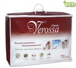 Одеяло из лебяжьего пуха (облегченное) | Verossa