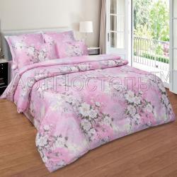 Купить постельное белье из сатина «Санта Барбара»