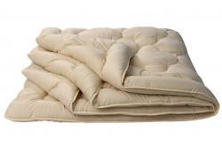 """Купить Одеяло из верблюжьей шерсти """"Караван"""" (всесезонное)"""