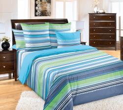 Купить постельное белье из бязи «Дакота»