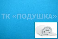 Купить бирюзовый трикотажный пододеяльник в Архангельске